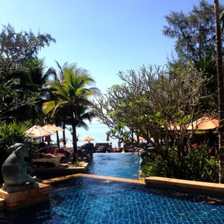 Thailand Travel Review - Andaman Coast - Krabi - Where to go in Thailand - travel feature - handbag.com