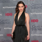 Emilia Clarke reveals ass kicking workout