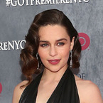 An ode to Emilia Clarke's eyebrows