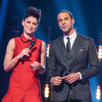Can we please talk about Emma Willis' hair