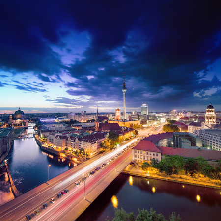 Berlin - travel - 5 best weekend getaways for Easter long weekend - travel bag - handbag.com