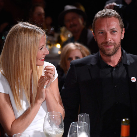 Gwyneth paltro and chris martin - break up - split - shock celebrity divorces - handbag.com