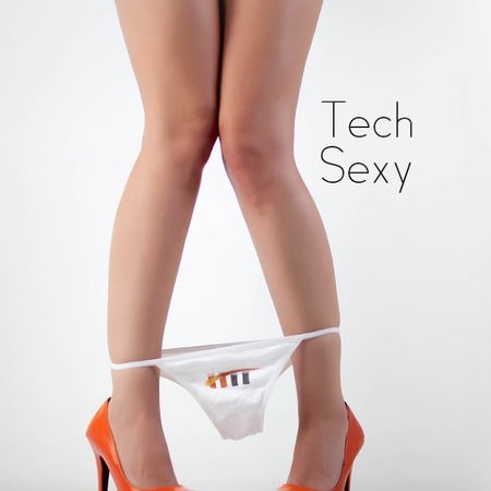 Hot tech today website - everyday sexism - glamour models - naked women - app store - handbag.com