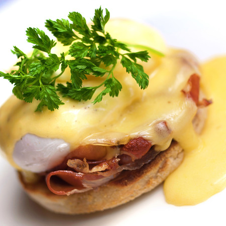 Dine like a duchess at Jesmond Dene House, Newcastle - eggs benedict - where to eat in Newcastle - fine dining ideas - best restaurants in Newcastle - going out reviews - handbag.com