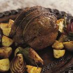 Mark Sargeant's mini spiced lamb joint recipe