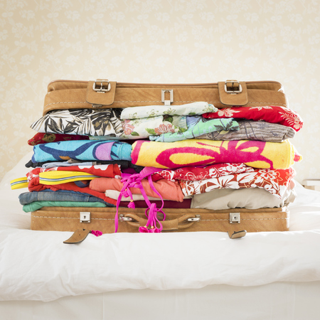 how to pack for budget airline flights - how to - travel bag - handbag.com