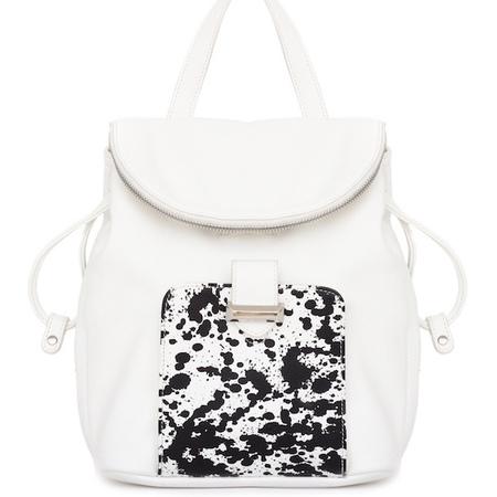Snob Essentials - bag snob ss14 debut collection - pink handbag - shopping bag - handbag.com