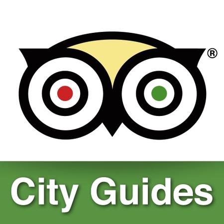 Tripadvisor - travel app - best travel apps - travel bag - handbag.com