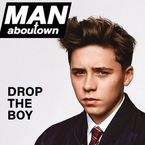 Brooklyn Beckham turns model