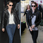 Shailene Woodley is the new Kristen Stewart