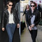 Shailene Woodley is the new Kristen Stewart