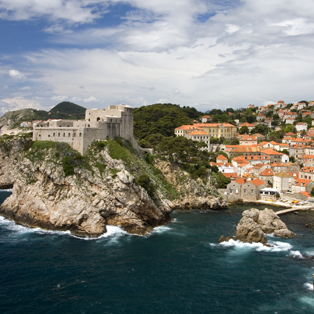 Croatia - game of thrones - epic locations - new series - travel bag - handbag.com