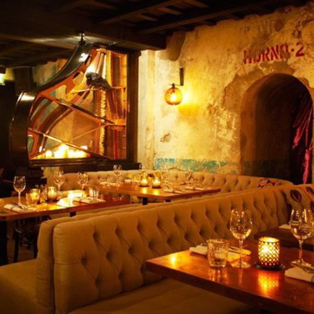 La Bodega Negra restaurant - quirky restaurant - travel bag - handbag.com