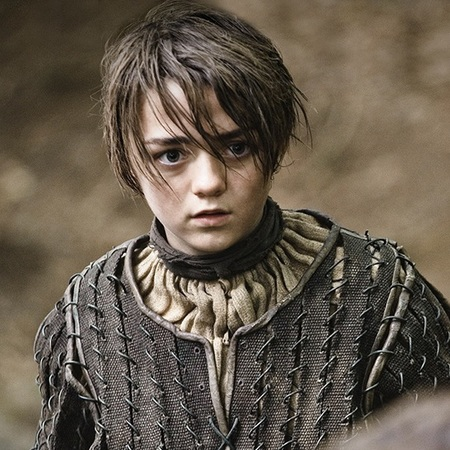 Maisie williams - game of thrones - arya stark - never wants to get married - marriage - handbag.com