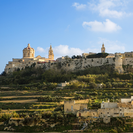 Mdina, Malta - game of thrones - epic locations - new series - travel bag - handbag.com