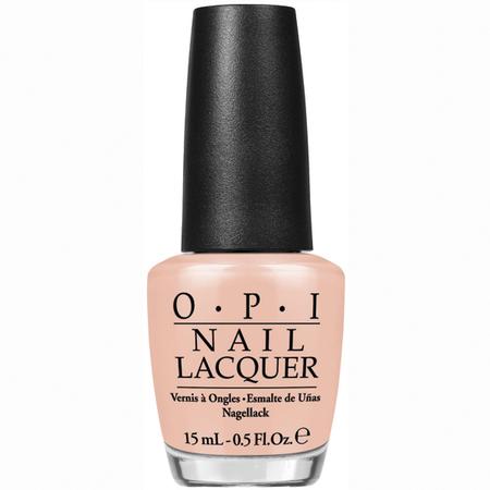 opi muppets nail polish collection -chillin like a villan pink - blush pink nails - best pale pink nail polish - handbag.com