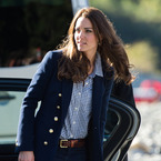 Kate Middleton is the high street princess