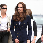 The secret to Kate Middleton's skin