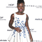 Lupita Nyong'o most beautiful woman in the world?
