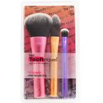 #HandbagHero Real Techniques mini brushes