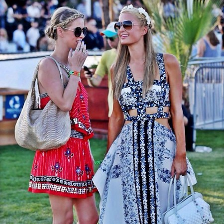 Festival Fashion Coachella 2014 style