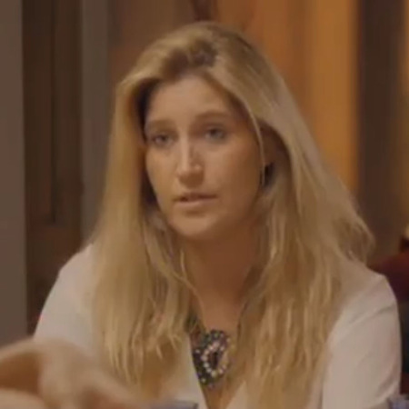 what does cheska know about alex - made in chelsea - episode 2 - alex cheat on binky - screenshot - cheska face - handbag.com
