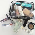 What's in my beauty bag: Caroline Flack