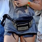 Time to embrace the festival bum bag