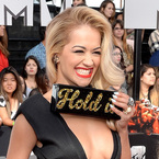 Giles Deacon wants Rita Ora in lingerie
