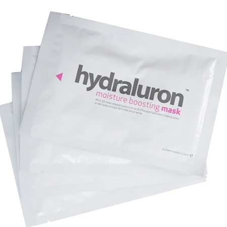 Indeed Labs hydraluron moisture boosting mask - hyaluronic acid - best face mask - handbag hero - handbag.com