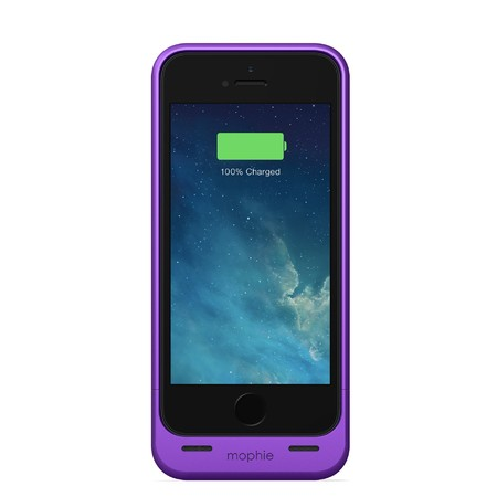 Mophie battery case - 5 best multi charger gadgets for your handbag - compact charger for handbag - day bag - handbag.com