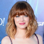 Foundation lessons from Emma Stone's perfect skin