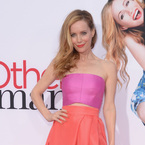 We want Leslie Mann's entire wardrobe