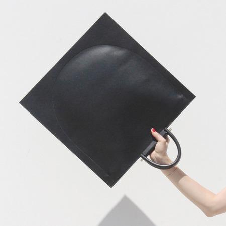 Building block designer handbags - square - new handbag designer - handbag shopping news - handbag.com