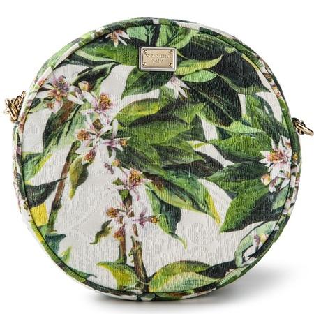 dolce gabbana-flower purle-round bag-crossbody-festival-summer-designer handbag-tax fraud claims-handbag.com