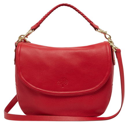 festival bags-mulberry effie satchel-crossbody bag-small flap bag-red designer bag-handbag.com