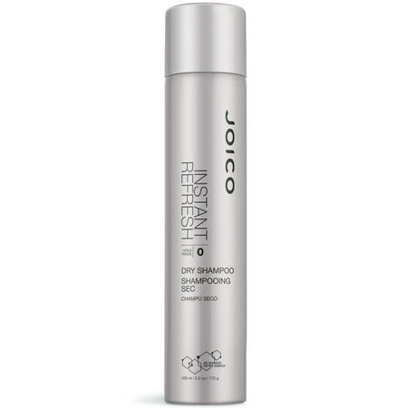 Joico instant refresh dry shampoo - best dry shampoos - beauty bag - handbag