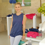 Kate Hudson's Fabletics Collection is here