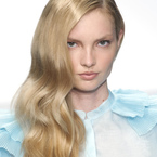 How to do classic retro waves for summer