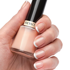 How to revamp the classic French mani
