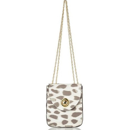 festival bag-phone case-lk bennett-neck pouch-crossbody-keep phone safe at a festival-animal print - handbag.com
