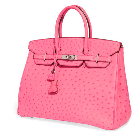 lindsay lohan at gabrielles gala with a pink birkin - how lindsay lohan is overhauling her image with a birkin - shopping bag - handbag