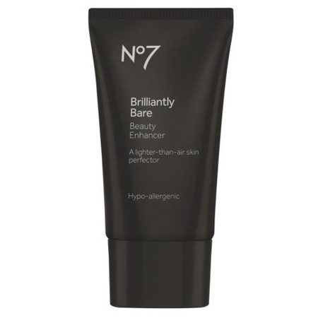 No7 Brilliantly Bare Beauty Enhancer - primer - handbag hero product - handbag.com