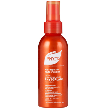 Phyto Phytoplage L'originale Protective Sun Oil