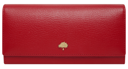 mulberry red purse-designer handbag-exclusive-summer 2014 colour trends-handbag.com