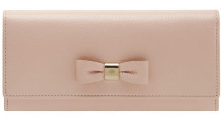 mulberry-ballet -pastel-baby-pinkwallet-purse-designer handbag-spring summer 2014-handbag.com