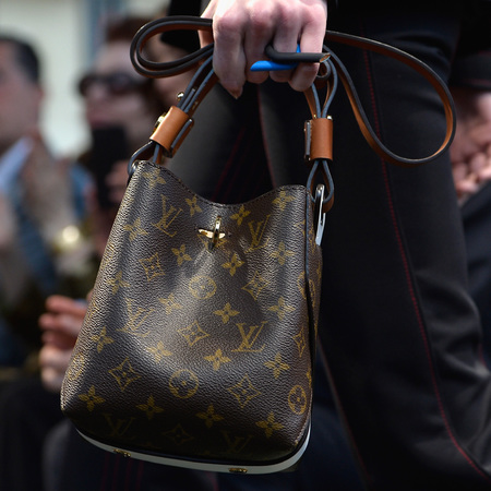 Louis Vuitton Cruise Collection Show 2015 handbags