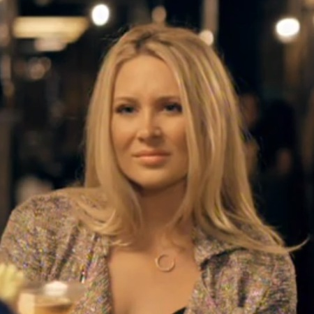 Made In Chelsea - series 7 - Stephanie Pratt - unsure face - alex mytton cheated on Binky more times - handbag.com