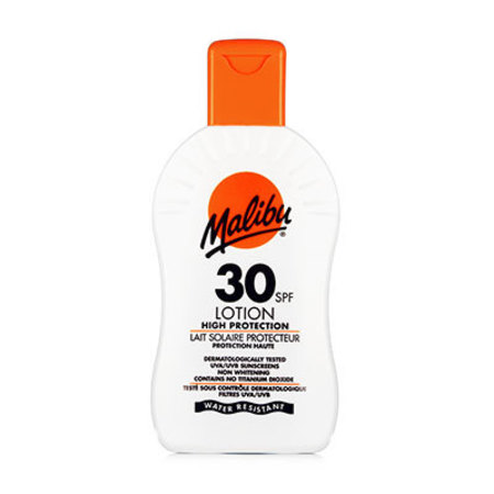 Malibu - sun cream sun protection - worst sun cream results - Which? awards - shopping news - shopping bag - handbag.com