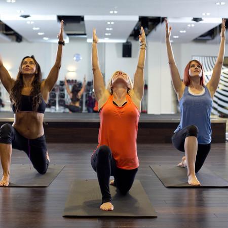 Nova yoga pilates - virgin active - upbeat fun - handbag.com